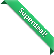 5 Euro Usenet Superdeal ribbon